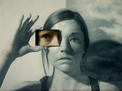 Joshua Suda - Scranton, PA artist
