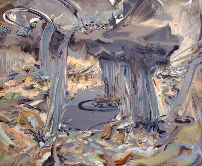 Jovan Karlo Villalba - Miami, FL artist