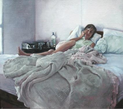 Joyce Cambron - Beaufort, NC artist
