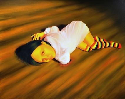 Joyce Ho - Iowa City, IA artist