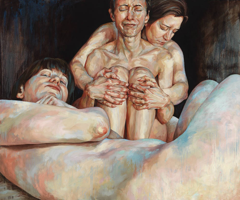 Joyce Polance - Chicago, IL artist