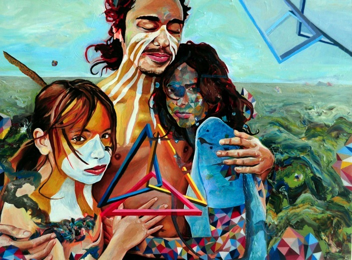 Juan Travieso - Miami, FL artist