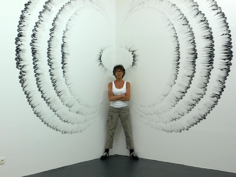 Judith Braun - New York, NY artist