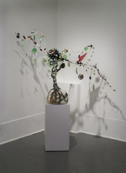 Judith Mullen - Chicago, IL artist