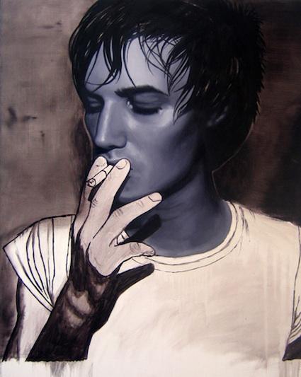 Juergen Grewe - Berlin, Germany artist