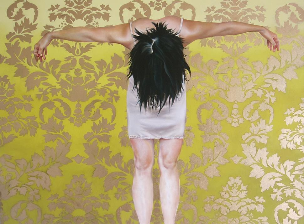 Julia Haw - Chicago, IL artist