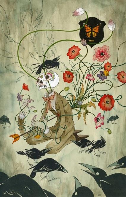 Julian Callos - Los Angeles, CA artist