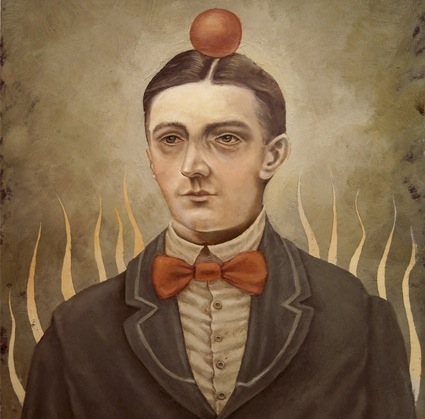 Julian De Narvaez - Bogota, Colombia artist