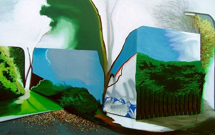 Julian Lee - Frankfurt, Germany artist