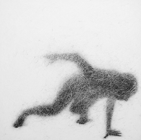 Julie Levesque - Newton, MA artist