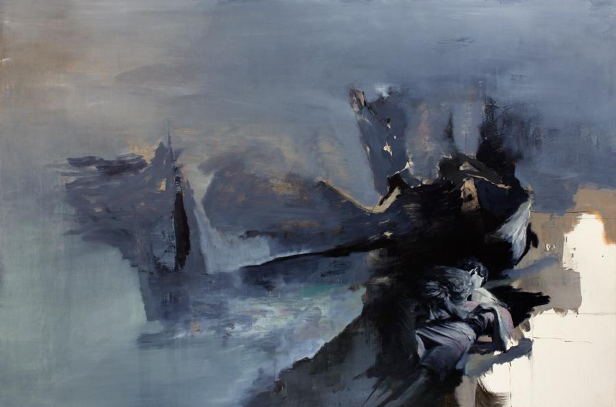 Julien Spianti - Paris, France artist