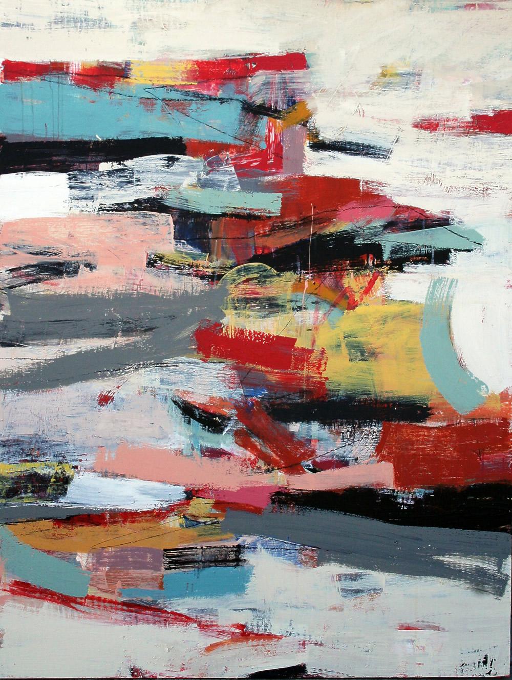 Julie Schumer - Santa Fe, NM artist