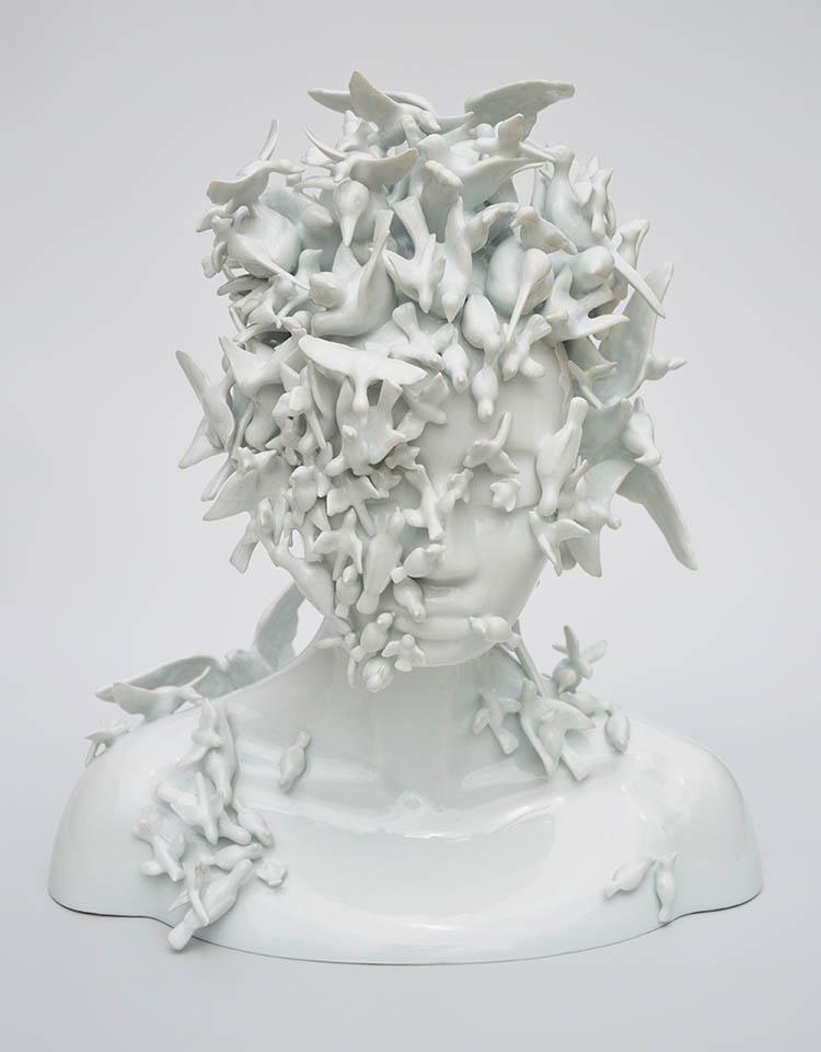 Juliette Clovis - Bordeaux, France artist