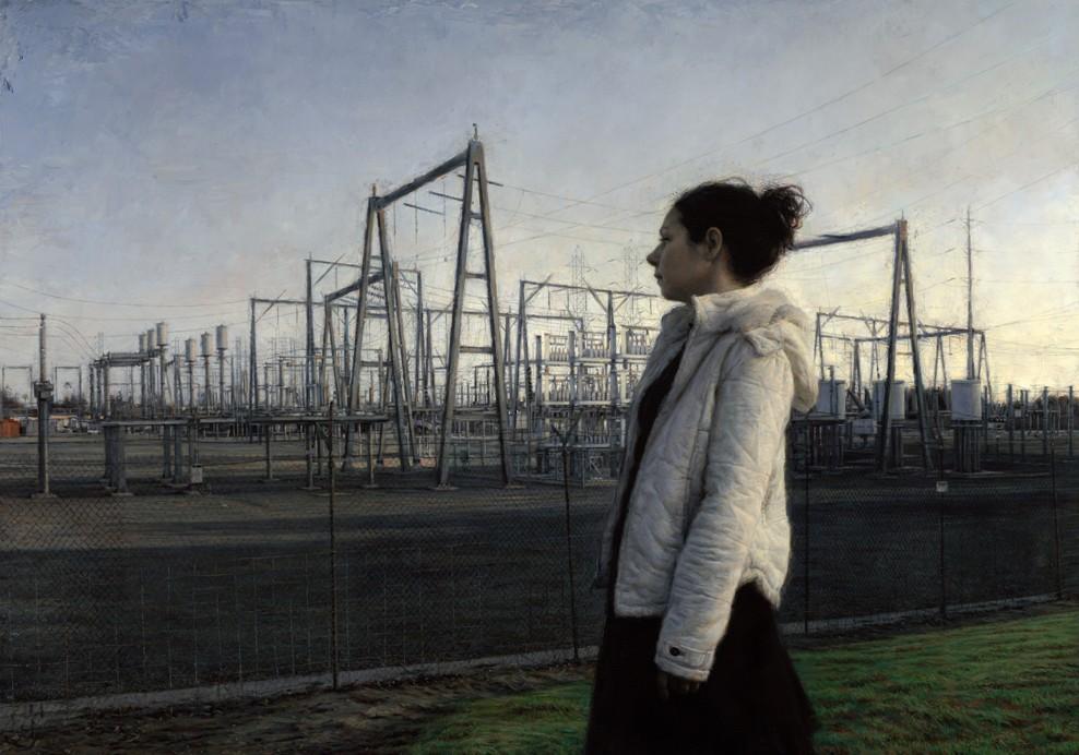 Julio Reyes - Laguna Hills, CA artist