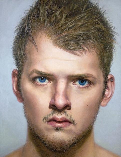 Justin Yanke - San Francisco, CA artist