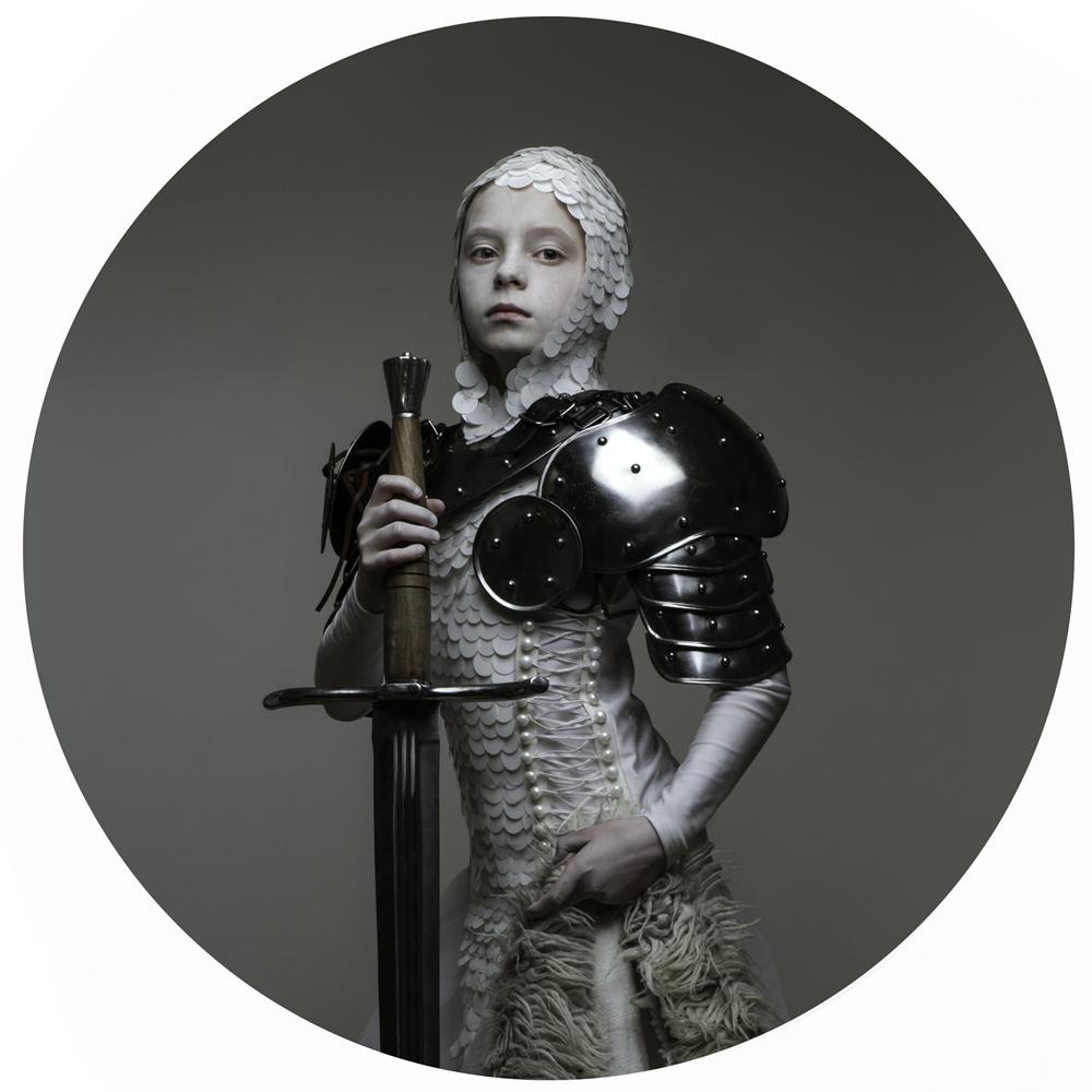 Justyna Neryng - Hove, UK artist