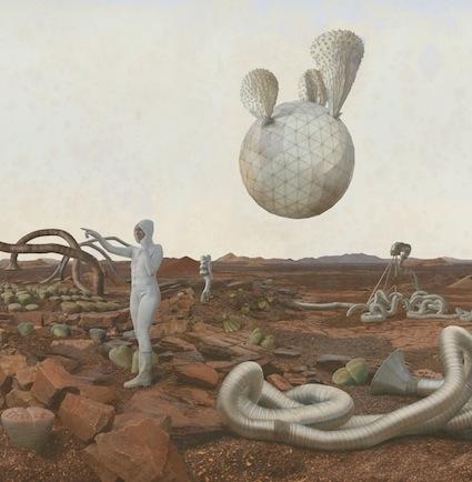 Kahn & Selesnick - Hudson, NY artist