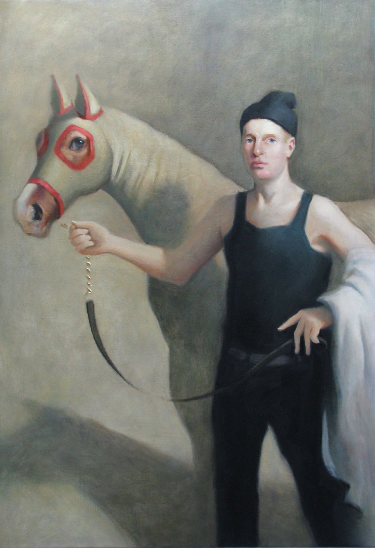 Kai McCall - Montreal, QC, Canada artist