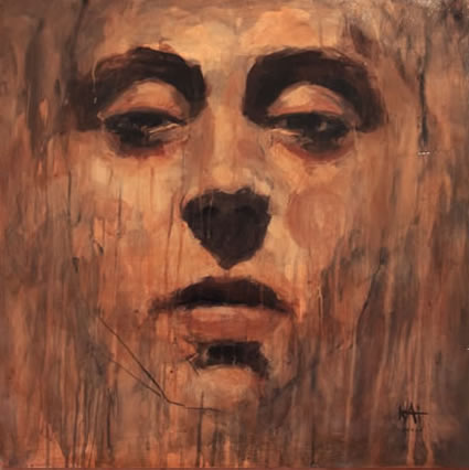 Kai Samuels-Davis - Los Angeles, CA artist