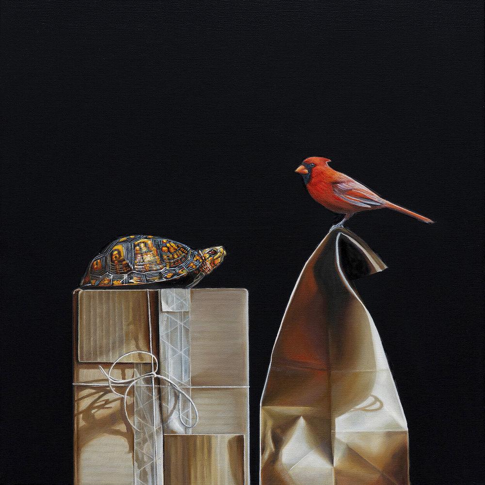 Karen Hollingsworth - Atlanta, GA artist
