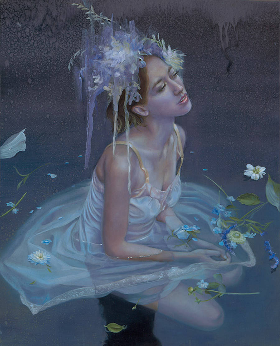 Kari-Lise Alexander - Seattle, WA artist