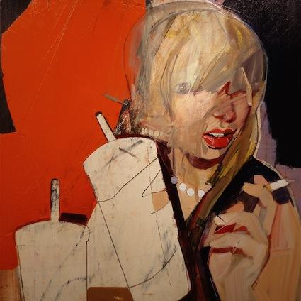 Karim Hamid - Providence, RI artist