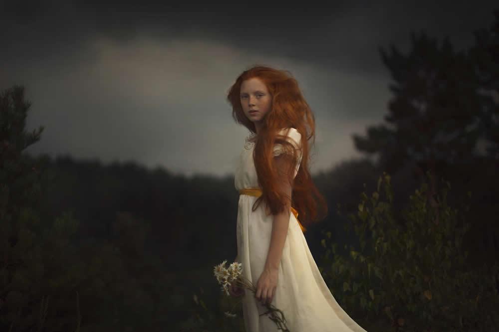 Katerina Plotnikova - Moscow, Russia artist