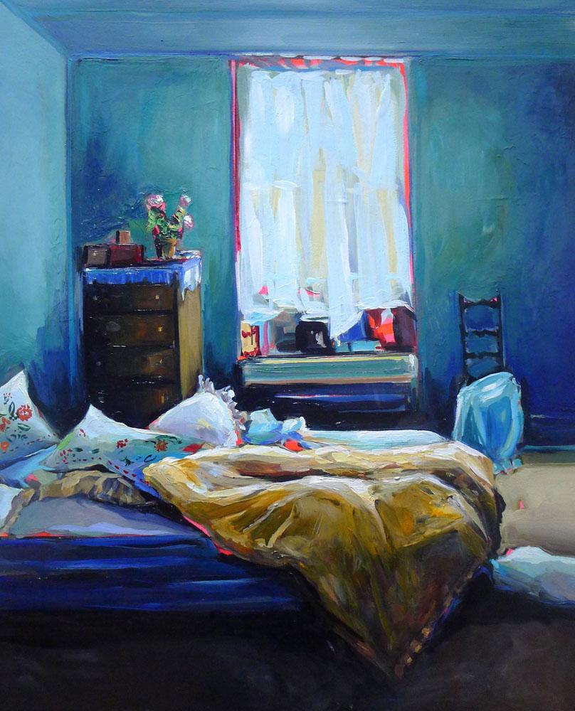 Ekaterina Popova - Wilmington, DE artist