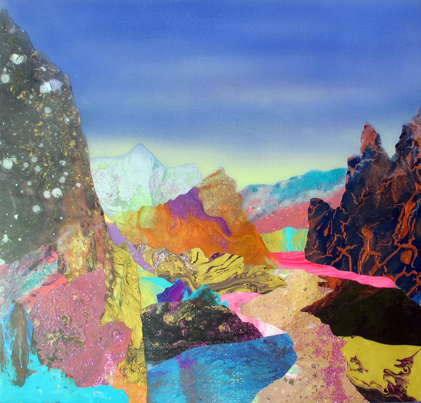 Kate Shaw - Melbourne, Australia artist