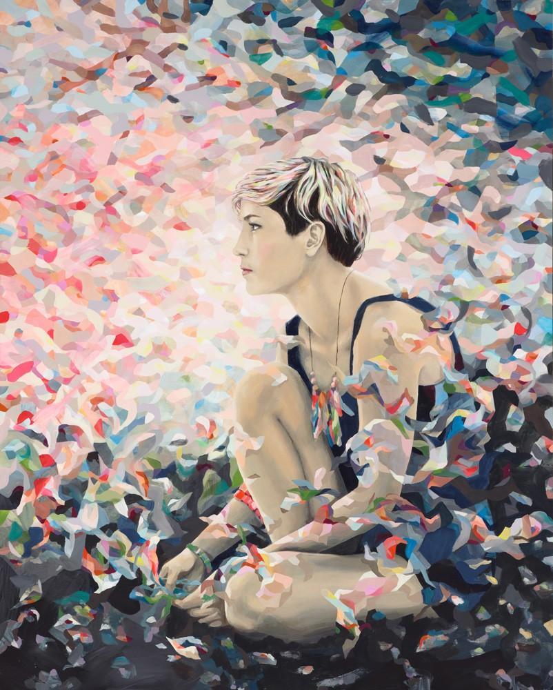 Kate Tucker - Melbourne, Australia artist