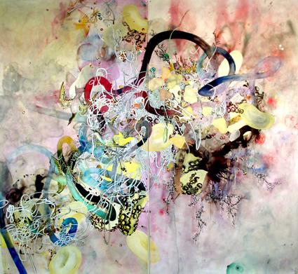 Katherine Mann - Baltimore, MD artist