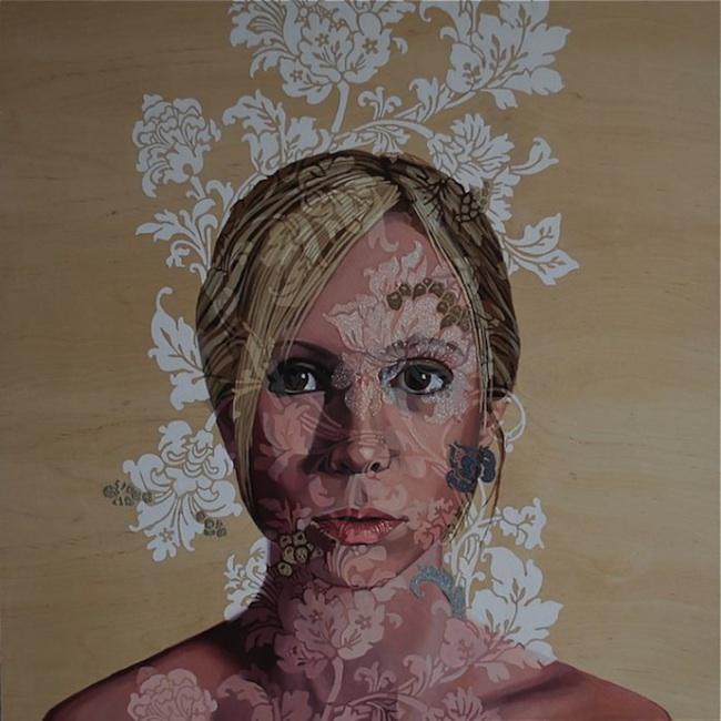 Katherine Rohrbacher - Fort Wayne, IN artist