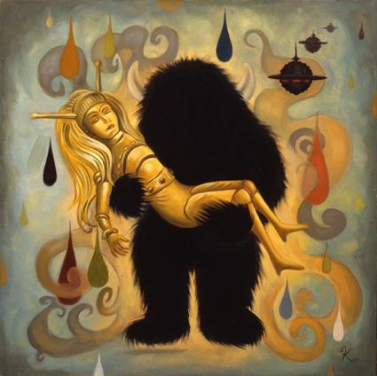 Kathy Schorr - Los Angeles, CA artist