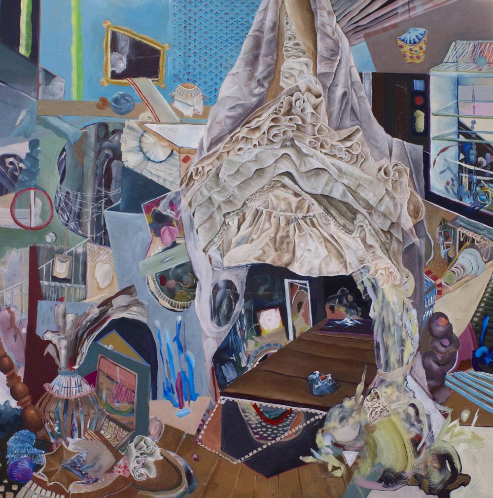 Katie Berka - Hauppauge, NY artist