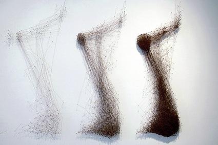 Katie Lewis - San Francisco, CA artist