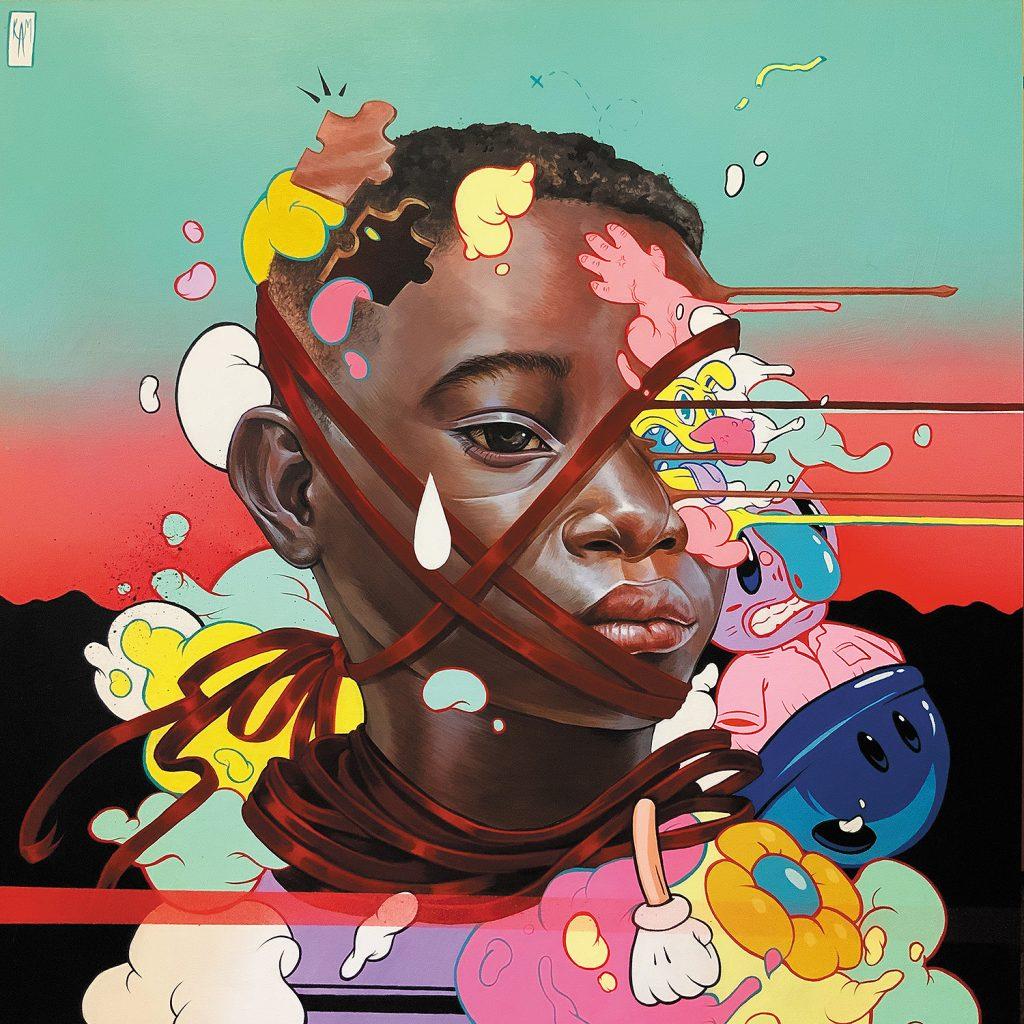 Kayla Mahaffey - Chicago, IL artist