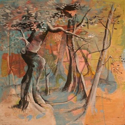 Kay Tuttle - Denver, CO artist