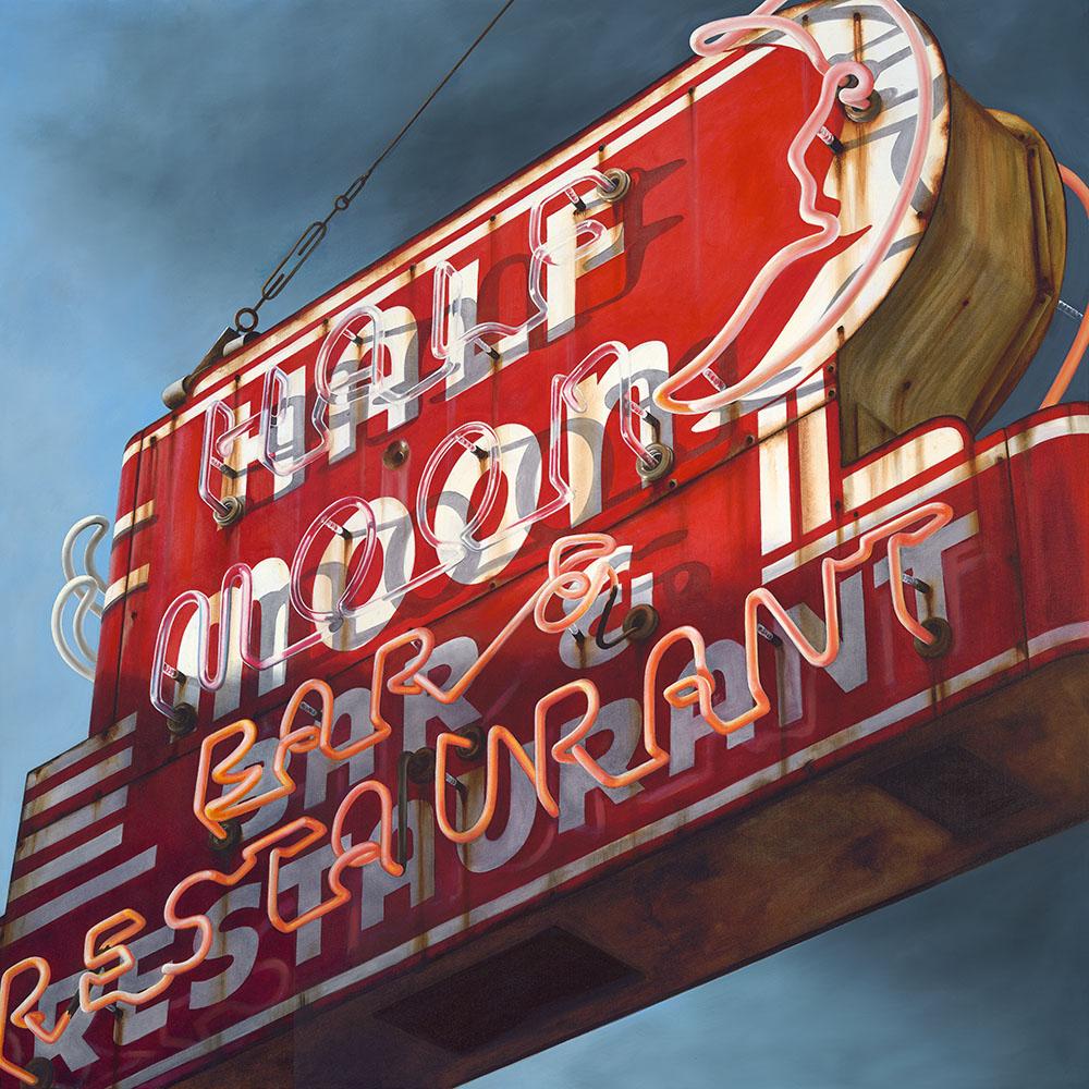 Kellie Talbot - Seattle, WA artist