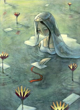 Kelly Murphy - Boston, MA artist