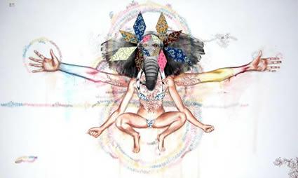 Kelsey Brookes - San Diego, CA artist