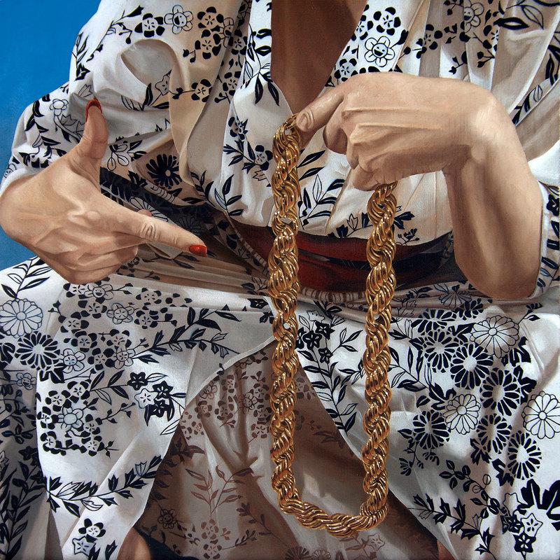 Ken Flewellyn - Los Angeles, CA artist