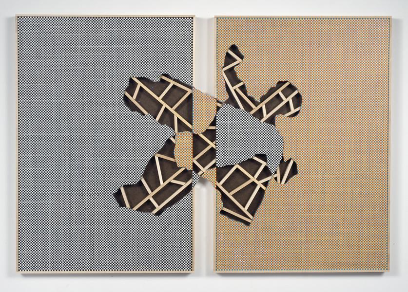Ken Weathersby - New York, NY artist