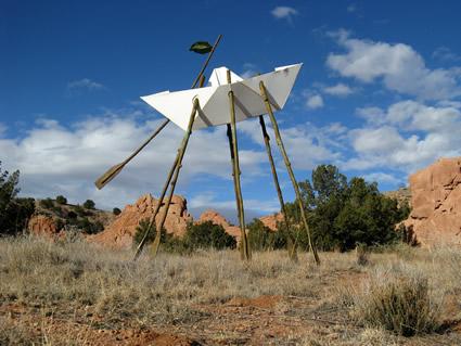 Kevin Box - Santa Fe, NM artist