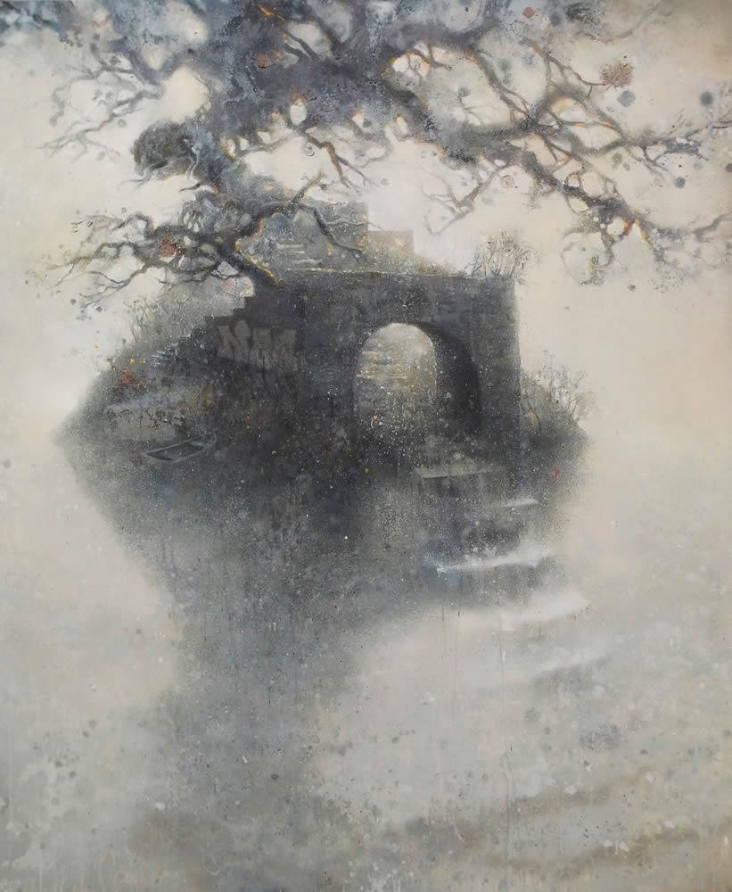 Kevin Gray - Berlin, Germany artist