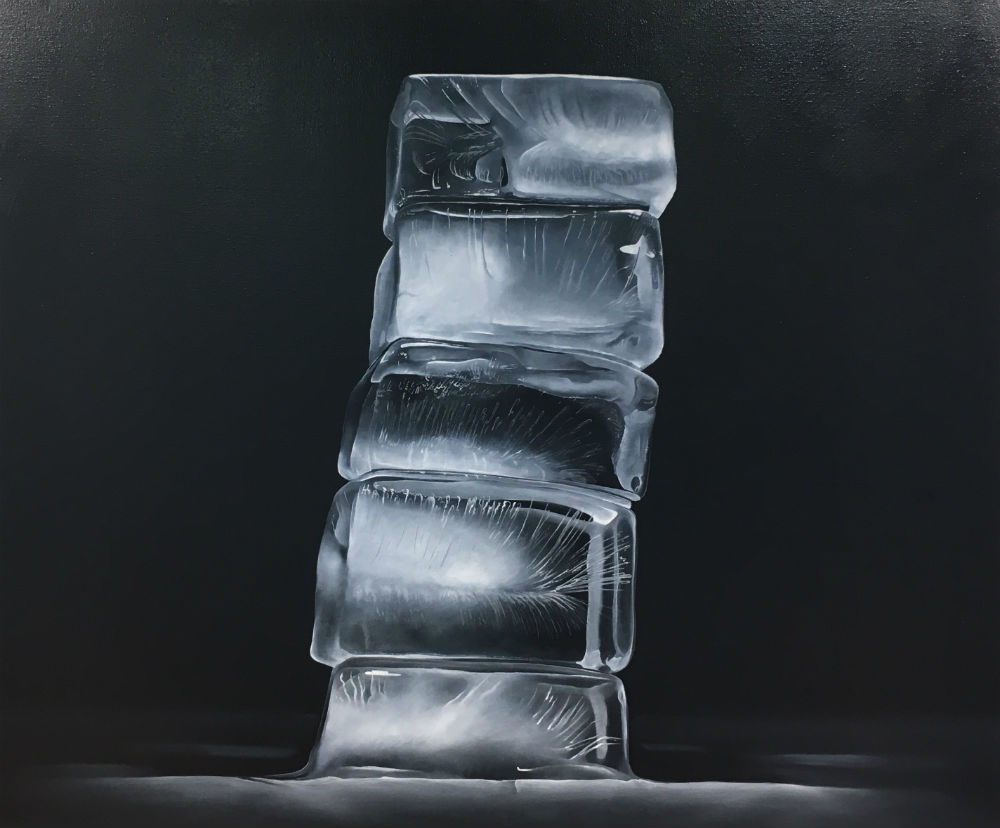 Kevin Palme - Asheville, NC artist