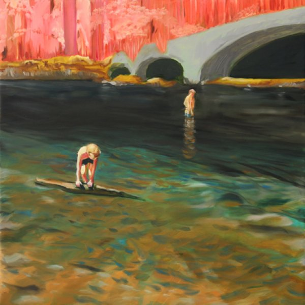 Kimberly Brooks - Venice, CA artist