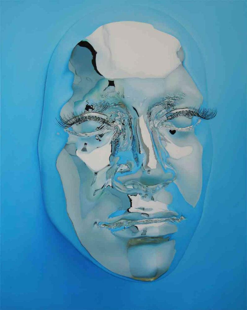 Kip Omolade - New York, NY artist