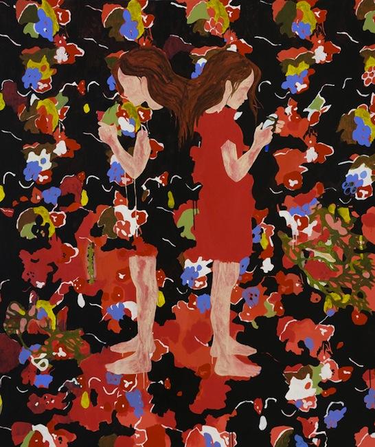 Kirra Jamison - Melbourne, Australia artist