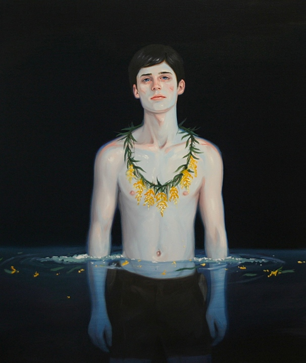 Kris Knight - Toronto, ON, Canada artist