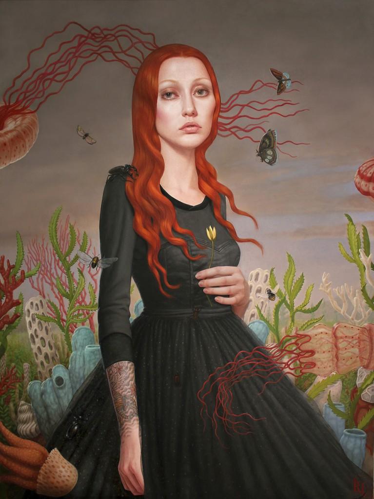 Kris Lewis - Los Angeles, CA artist